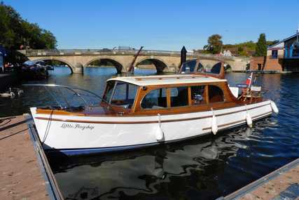 Powells Launch for sale in United Kingdom for £19,950