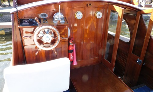 Image of Powells Launch for sale in United Kingdom for £19,950 Henley on Thames, United Kingdom