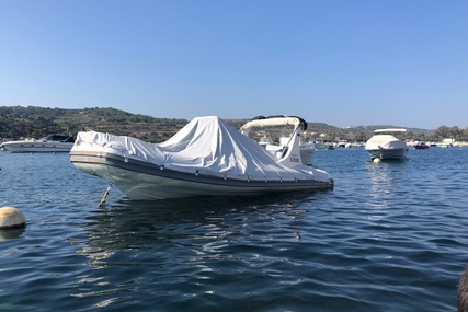 / Yamaha Magnus 580 for sale in Malta for €24,000 (£20,271)