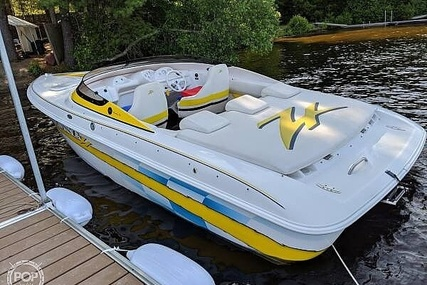 Donzi 22 ZX for sale in United States of America for $27,900 (£21,738)