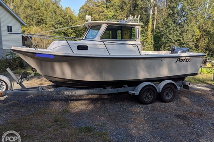 Parker Marine 2120 Sport Cabin for sale in United States of America for $26,500 (£21,452)