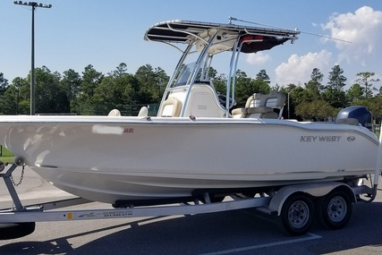 Key West 219 FS for sale in United States of America for $50,000 (£38,760)