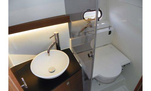 Image of Jeanneau Cap Camarat 9.0 wa for sale in United Kingdom for £129,500 Brightlingsea, United Kingdom