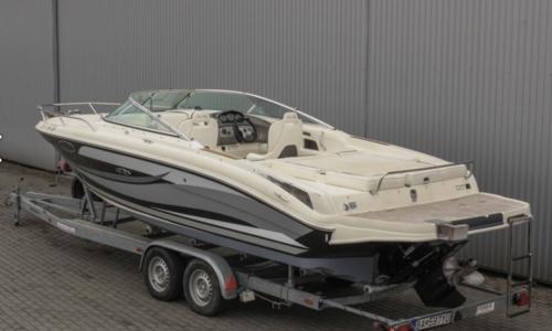 Image of Sea Ray 240 Sun Sport for sale in Slovakia for €33,000 (£29,542) Bratislava, , Slovakia