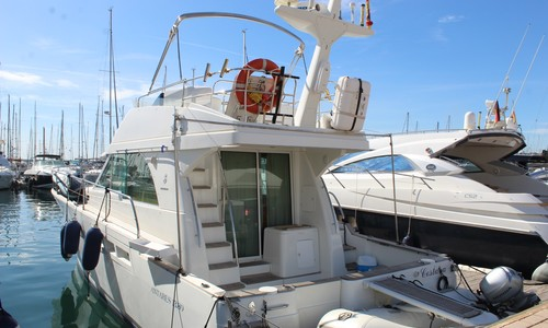 Image of Beneteau Antares 13.80 for sale in Spain for €128,000 (£114,779) Dénia, , Spain