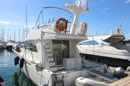 Beneteau Antares 13.80 for sale in Spain for €128,000 (£114,779)