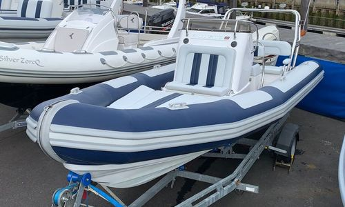 Image of Ballistic 6.5M for sale in United Kingdom for £34,995 South East, United Kingdom