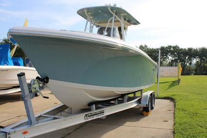 Sailfish 242 CC for sale in United States of America for $91,499 (£69,442)
