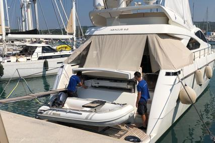Abacus 62 for sale in Italy for €500,000 (£417,279)