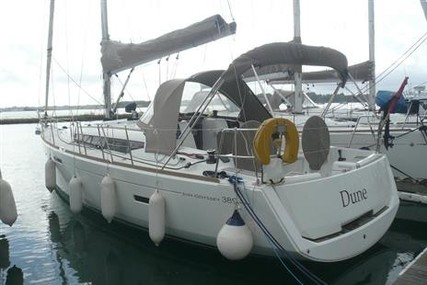 Jeanneau Sun Odyssey 389 for sale in United Kingdom for £149,000