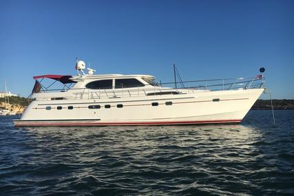 Elling E6 Ultimate for sale in France for €1,699,000 (£1,535,680)