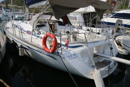 Bavaria Yachts Cruiser 46 for sale in Spain for €79,000 (£72,414)