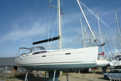 Beneteau Oceanis 40 for sale in France for €99,000 (£84,855)