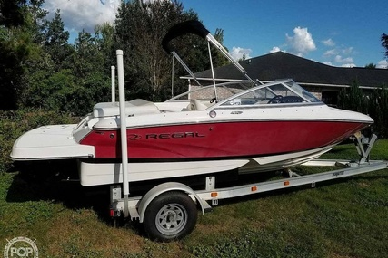 Regal 1900 for sale in United States of America for $23,500 (£18,227)