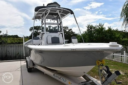 Tidewater 2500 Carolina Bay for sale in United States of America for $88,900 (£68,977)