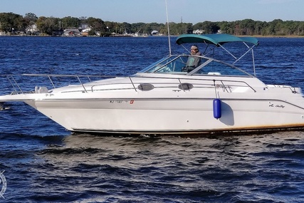 Sea Ray 270 Sundancer for sale in United States of America for $16,750 (£13,559)