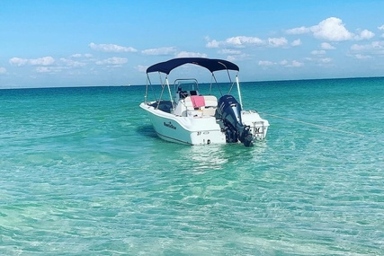Nautic Star 19XS Offshore for sale in United States of America for $30,600 (£23,614)
