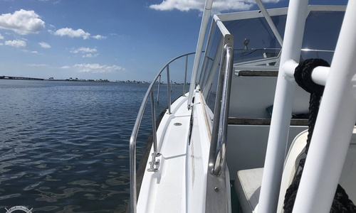 Image of Rampage 28 Sportsman for sale in United States of America for $19,500 (£14,060) Ozona, Florida, United States of America