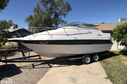 Seaswirl 250 Aft for sale in United States of America for $16,750 (£13,559)
