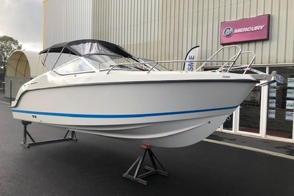 Quicksilver Activ 645 Cruiser for sale in France for €29,000 (£25,030)