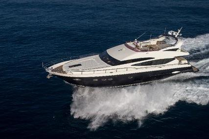 Princess 78 for sale in Spain for €1,495,000 (£1,286,431)