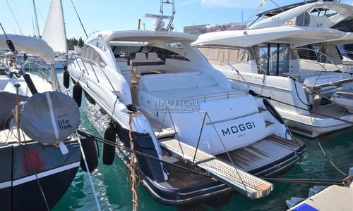 Image of Princess V58 for sale in Croatia for €330,000 (£298,200) Split, (CRO), Croatia