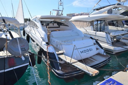 Princess V58 for sale in Croatia for €330,000 (£290,670)