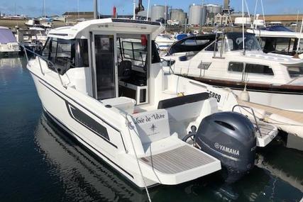 Jeanneau Merry Fisher 795 for sale in Guernsey and Alderney for £54,995