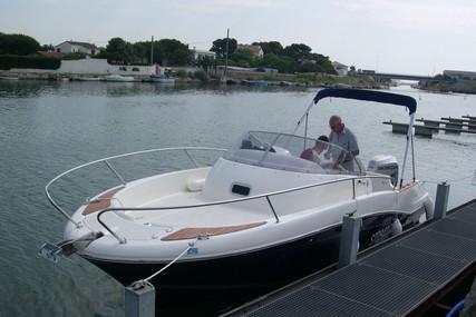 Jeanneau Cap Camarat 755 WA for sale in France for €21,500 (£18,556)