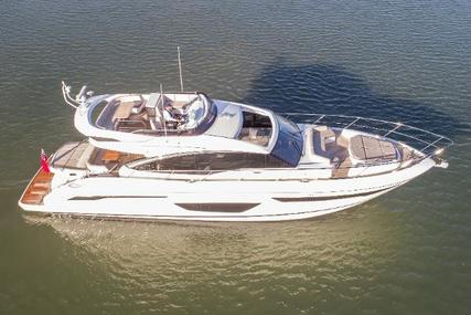 Princess 65 for sale in Spain for €2,195,000 (£1,848,826)