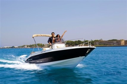Idea Marine 58 Open Promo for sale in Italy for €20,900 (£18,730)