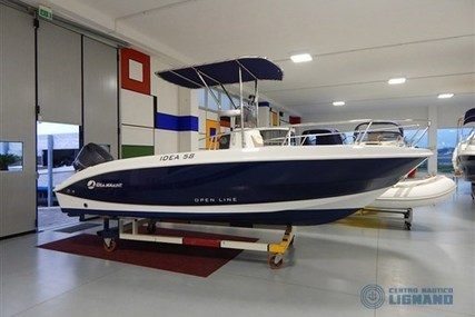 Idea Marine 58 ANGLER Promo for sale in Italy for €23,900 (£21,418)