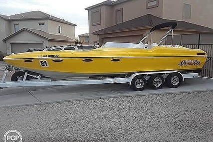 Sleekcraft Enforcer 28 for sale in United States of America for $23,000 (£17,502)
