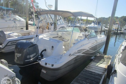 Hurricane SD 2400 OB for sale in United States of America for $39,800 (£32,378)