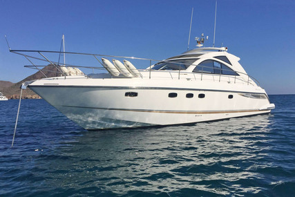Fairline Targa 47 Gran Turismo for sale in Spain for €274,000 (£251,402)