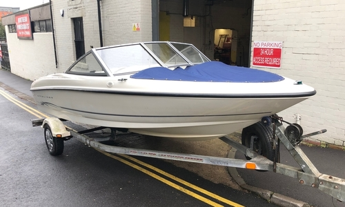 Image of Bayliner 175 Bowrider wanted for sale in United Kingdom for P.O.A. North East, United Kingdom