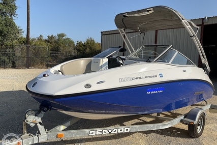 Sea-doo 180 Challenger for sale in United States of America for $18,750 (£14,290)