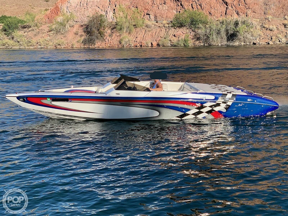 cheetah 23 v-dart for sale in united states of america for 67 900 51 627