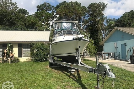 Shamrock 260 Express for sale in United States of America for $44,900 (£34,969)