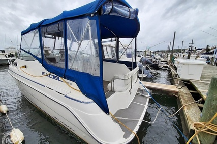Wellcraft Excel 26 SE for sale in United States of America for $19,500 (£15,084)