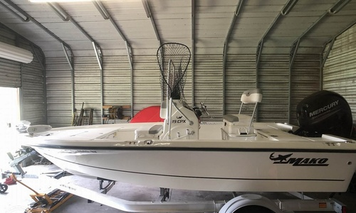 Image of Mako 19 CPX for sale in United States of America for $33,000 (£25,549) Zephyrhills, Florida, United States of America