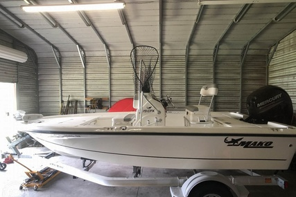 Mako 19 CPX for sale in United States of America for $33,000 (£25,684)