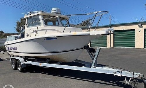 Image of Defiance 220 Admiral for sale in United States of America for 73 400 $ (56 359 £) Poway, California, United States of America