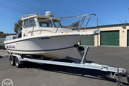 Defiance 220 Admiral for sale in United States of America for 73 400 $ (56 359 £)