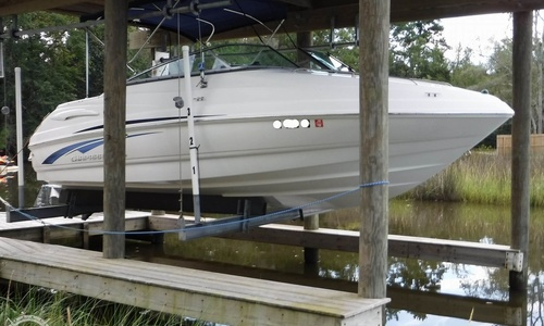 Image of Chaparral 215 SSI for sale in United States of America for $32,900 (£26,820) Ocean Springs, Mississippi, United States of America