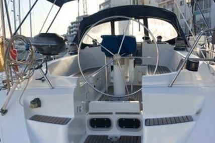 Jeanneau Sun Odyssey 42 CC for sale in  for €45,000 (£37,903)