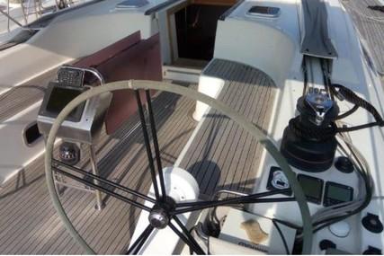 Hanse 540E for sale in France for €215,000 (£188,686)