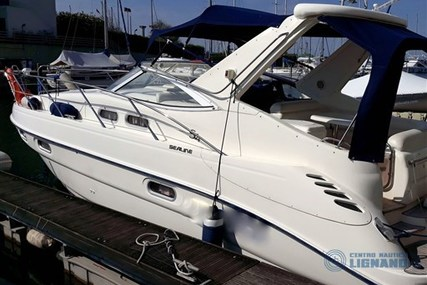 Sealine S34 for sale in Italy for €62,000 (£53,261)