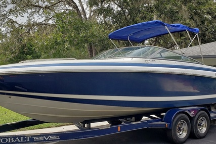 Cobalt 253 for sale in United States of America for $14,000 (£10,985)