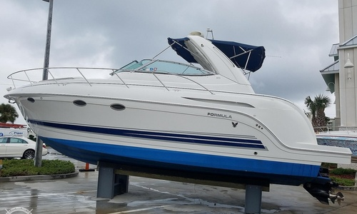 Image of Formula 34 Cruiser for sale in United States of America for $83,900 (£64,056) Dunedin, Florida, United States of America